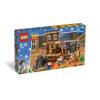 LEGO 7594 Woody razziája