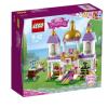 LEGO A palota házi kedvenceinek királyi kastélya 41142