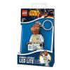 LEGO Admiral Ackbar világító kulcstartó (LGL-KE59)