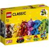 LEGO Alap kocka készlet 11002
