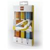 LEGO andreg; Szövegkiemelő, több színű (51685)