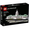 LEGO Architecture Az Egyesült Államok Kongresszusának székháza 21030