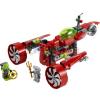 LEGO Atlantis - Tájfun turbo búvárhajó 8060