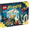 LEGO : Atlantisz városa 7985
