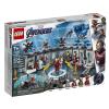 LEGO Avengers Endgame: Vasember Páncélcsarnoka (76125)