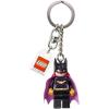 LEGO Batgirl kulcstartó