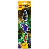 LEGO Batman Movie: 3 darabos radír készlet