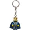 LEGO Castle Király kulcstartó