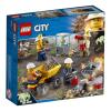 LEGO City Bányászcsapat 60184
