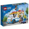 LEGO City Fagylaltos kocsi (60253)