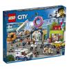 LEGO City Fánkozó megnyitó (60233)