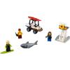 LEGO City - Pobřežní hlídka - začátečnická sada