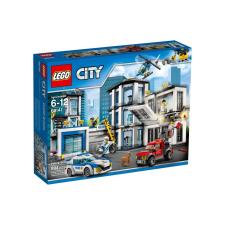 LEGO City Rendőrkapitányság 60141 lego