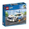 LEGO City Rendőrségi járőrkocsi (60239)