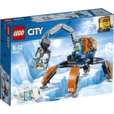 LEGO City Sarkvidéki lánctalpas jármű 60192 lego
