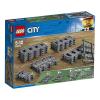 LEGO City - Sínek (60205)