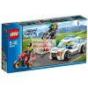 LEGO CITY Száguldó rendőrségi üldözés 60042