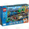 LEGO City Tehervonat 60052