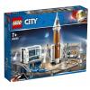 LEGO City Űrrakéta és irányítóközpont (60228)