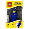 LEGO Classic űrhajós világító kulcstartó (LGL-KE10-K)