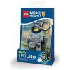 LEGO Clay világító kulcstartó (LGL-KE87)