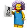LEGO colsim2-11 LEGO® Minifigurák - A Simpson család 2. sorozat - Selma