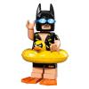 LEGO coltlbm-5 LEGO Minifigura The LEGO Batman Movie sorozat - Vacation Batman™