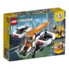 LEGO Creator - 31071 Felfedező drón