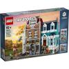 LEGO Creator Expert 10270 könyvesbolt