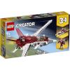 LEGO Creator - Futurisztikus repülő 31086