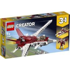 LEGO Creator - Futurisztikus repülő 31086 lego