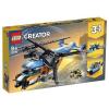 LEGO Creator Ikerrotoros helikopter (31096)