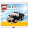 LEGO CREATOR Kisauto 30183