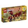 LEGO Creator Mesebeli lények 31073
