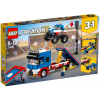 LEGO Creator Mobil kaszkadőr bemutató 31085