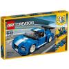 LEGO Creator - Turbó Versenyautó (31070)