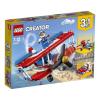 LEGO Creator Vagány műrepülőgép (31076)