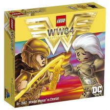 LEGO DC Comics Wonder Woman vs Cheetah (76157) lego