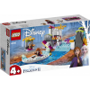 LEGO Disney Anna kajaktúrája (41165)