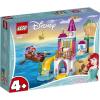 LEGO Disney - Ariel tengerparti kastélya 41160