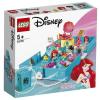 LEGO Disney Princess Ariel mesekönyve (43176)