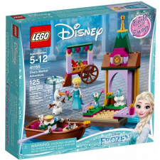 LEGO Disney Princess Elsa piaci kalandja 41155 lego