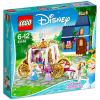 LEGO Disney Princess: Hamupipőke varázslatos estélye 41146