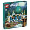 LEGO Disney Princess Raya és a Szívpalota (43181)