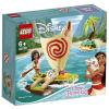 LEGO Disney Princess Vaiana óceáni kalandja (43170)