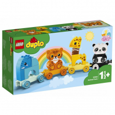 LEGO DUPLO Állatos vonat (10955) lego