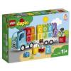 LEGO DUPLO Betűautó (10915)