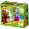 LEGO DUPLO: Boci 10521