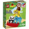 LEGO DUPLO - Első egyensúlyozó állataim 10884
