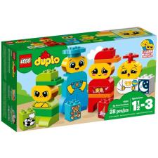 LEGO Duplo Első érzelmeim 10861 lego